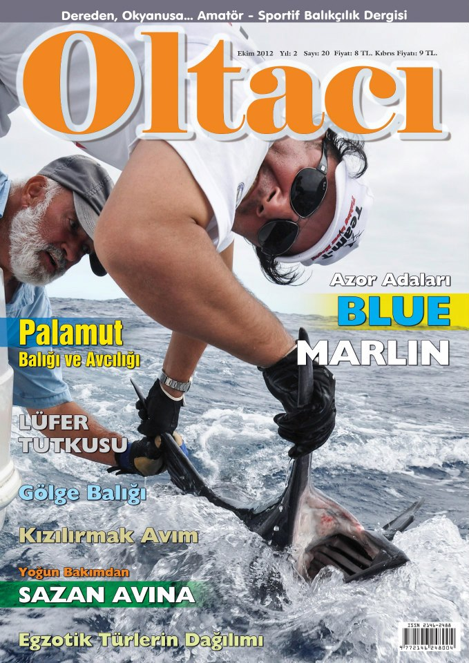 Cover Pic. Oltaci